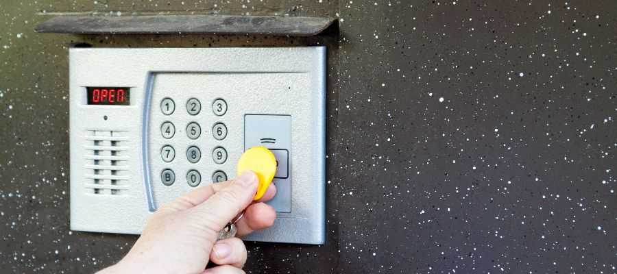 The Importance Of Access Control In Hospital Security