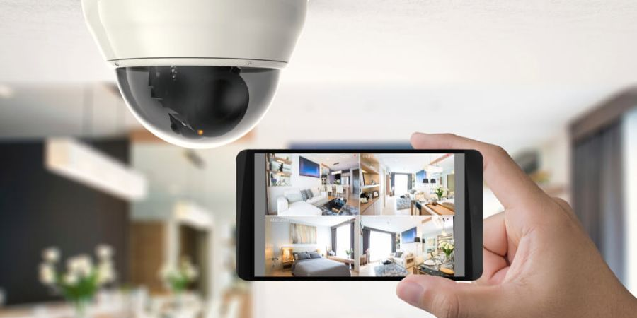 Have You Invested In Home Security Yet