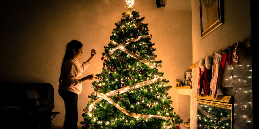 4 Ways To Have A More Secure Christmas