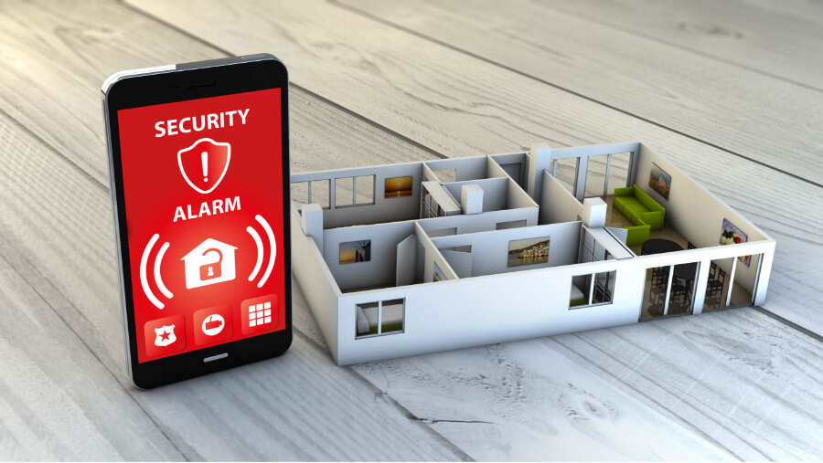 Simplify Your Home Security With 3 Steps