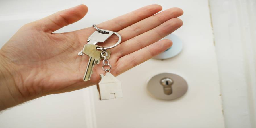 3 Essential Security Tips For Protecting Your New Home