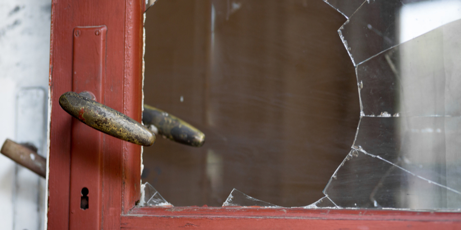 Avoid Returning Home To An Empty House With These Security Tips