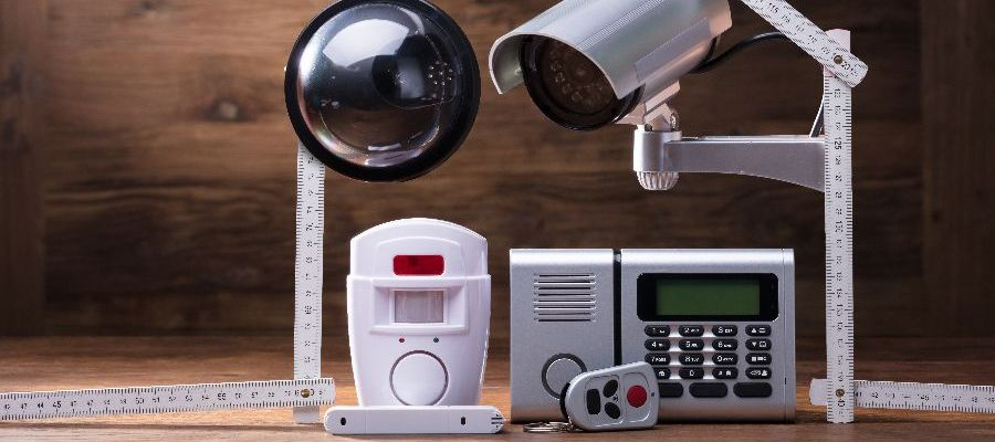 Upgrading Your Existing Home Security