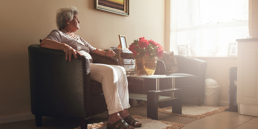 Safeguarding the Home for the Elderly