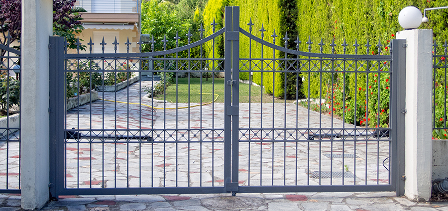 Investing In A Smarter Security Gate